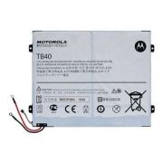 Bateria Motorola Xoom 2 Tb40 6700/7000mah