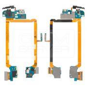 Flex Conector Carga Dock Usb LG D802 G2 D805 Fone Microfone