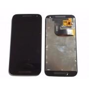 Tela Touch Com Lcd Display Moto G3 3 Gen Xt1543 Xt1544 Xt1550 Preto Original
