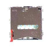 Conector Leitor Chip Sim Card Xperia Z3 D6603 D6643 D6653