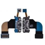 Módulo Conector De Carga C Flex Orig Tab 3 Sm-T311