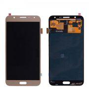 Frontal Touch e Lcd Samsung J7 SM-J700 Gold Dourado Original