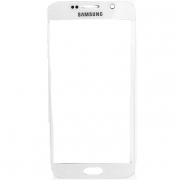 Vidro Lente Samsung Galaxy S5 G900H G 900 Branco