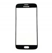 Vidro Lente Samsung Galaxy S5 G900H G 900 Preto Azul