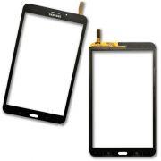 Touch Tablet Samsung Galaxy Tab 4 3g T331 T 331 335 Preto