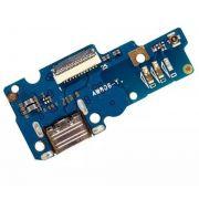 Placa do Conector de Carga e Microfone Asus Zenfone Go ZC500TG