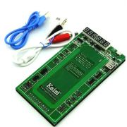 Placa Reativa Bateria Iphone 4-5-6 (K9201) Kaisi