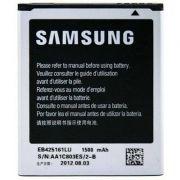 Bateria Samsung Galaxy S Duos Gt-s7562 1500mah AAA