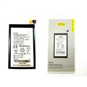 Bateria Motorola Moto G e G2 ED30 XT1033 G2 XT1068 Original Lacrada Blister