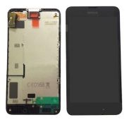 Frontal Touch com Lcd Nokia Lumia 630 635 Rm-979
