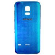 Carcaça Samsung S5 Mini G800 Azul