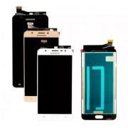 Frontal Samsung J7 Prime G610 SM-G610M Original - Escolha Cor