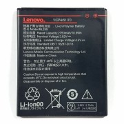Bateria Lenovo Vibe BL259 K5 A6020 K32C3 ou C2 K10a40 2750mah Original Retirado