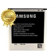 Bateria Samsung Galaxy S4 Gt-I9505 I9500 B600be 2.600 mAh 1 Linha