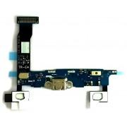 Flex Conector Carga Samsung N910C Original