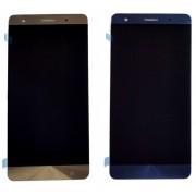 Frontal Asus Zenfone 3 Deluxe 5.7 Polegadas ZE570KL - Escolha Cor