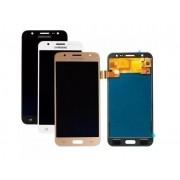 Frontal Samsung J3 J300/J320 Com Regulagem de Brilho- 1 Linha