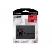 HD SSD Kingston A400  120GB 6GB