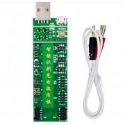 Placa Reativadora De Bateria W222 Iphone 4g Á 7 Plus Oss Team