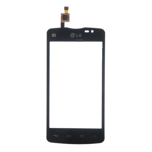 Tela Touch LG L50 Dual Tv D227 D227f Preto - 1ª Linha