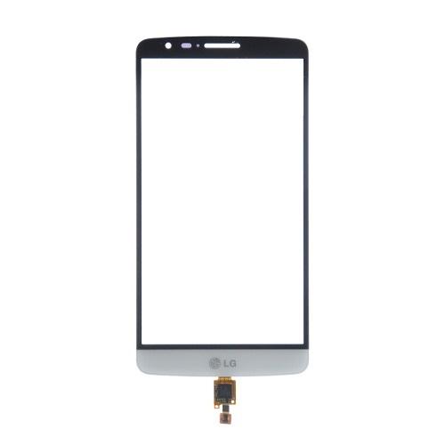 Touch LG G3 Stylus D690 Branco - 1 Linha