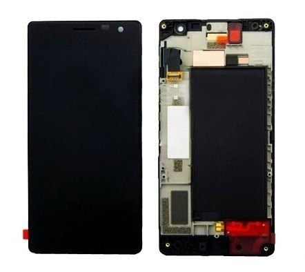 Display Lcd Com Tela Touch Nokia Lumia 730 N730 735 N735