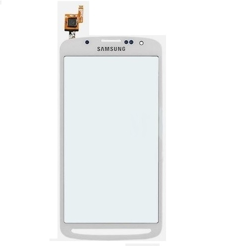 Tela Touch Samsung Galaxy S4 Active Gt-I9295 Branco