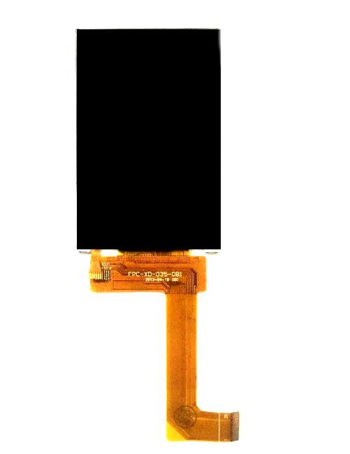 Display Lcd Multilaser Ms1