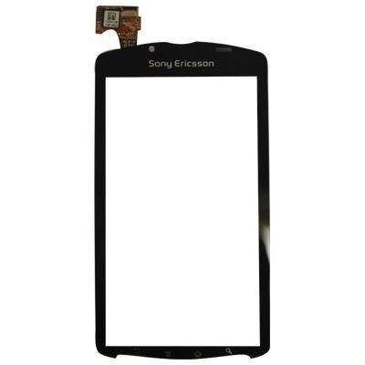 Tela Touch Sony Xperia Play R800 Preto - 1ª Linha