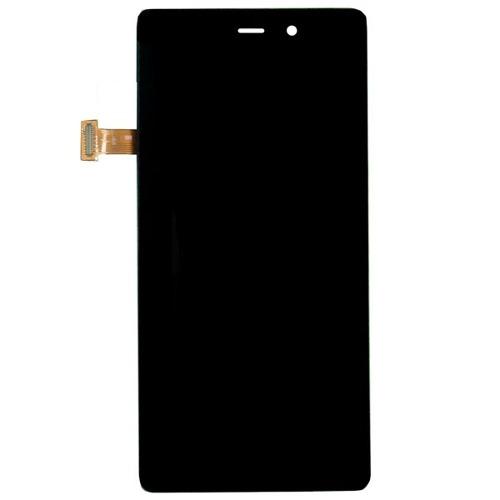 Display Lcd Com Tela Touch Blu Life Pure L240i Preto