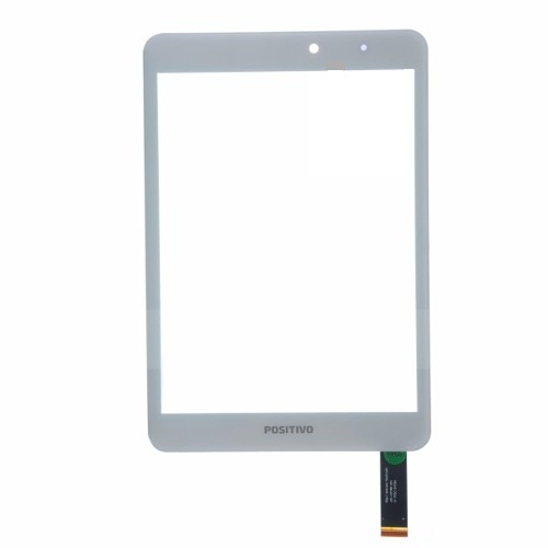 Touch Tablet Positivo Mini Quad 7.8 Polegadas Branco