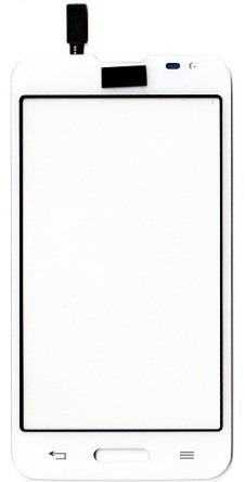 Tela Touch LG L70 D320 1 Chip Branco - 1ª Linha
