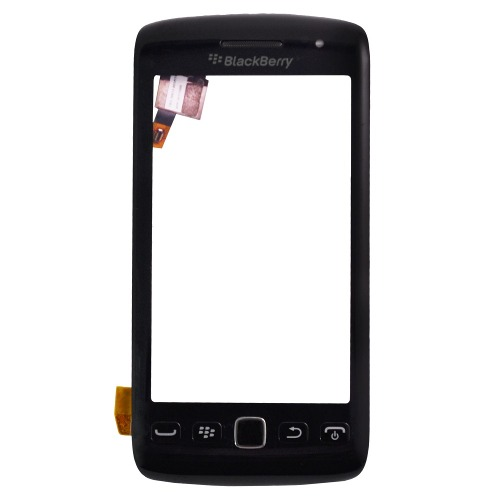 Tela Touch Blackberry Touch 9850 9860 Preto