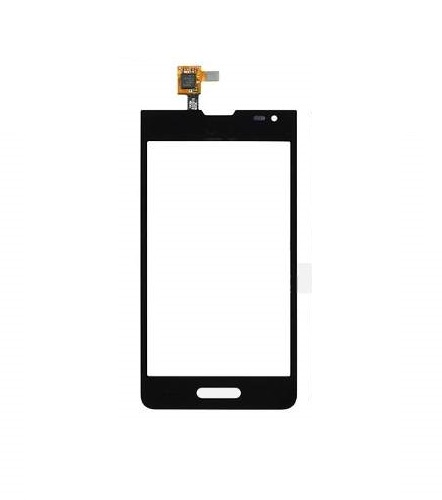 Tela Touch LG Optimus F3 P655 P659 Preto AAA