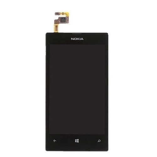 Frontal Nokia Lumia 520