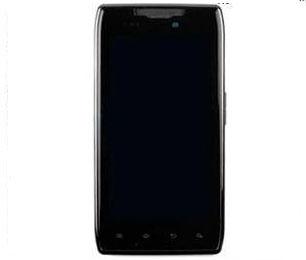 Display Lcd Com Tela Touch Motorola Razr Max Hd XT910 Preto
