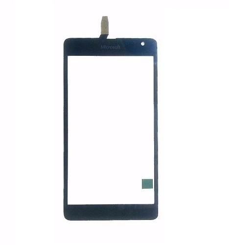 Tela Touch Nokia Lumia 535 N535 Rm 1092 Versão Ct2S