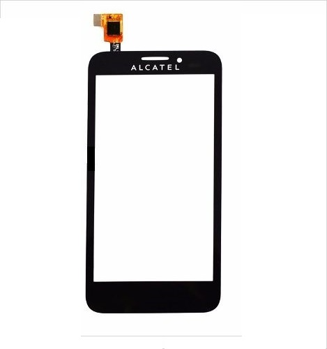 Tela Touch Alcatel One Touch Fierce Ot-7024 Preto