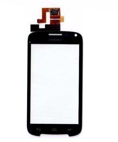 Tela Touch Huawei Y340 Nextel 3g Preto
