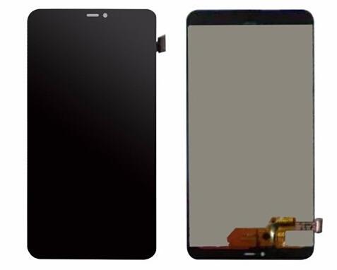 Frontal Touch e Lcd Microsoft Lumia 640 XL Preto