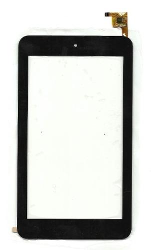 Touch Tablet Tectoy Tt5000i Tt5400i 7 Polegadas Preto