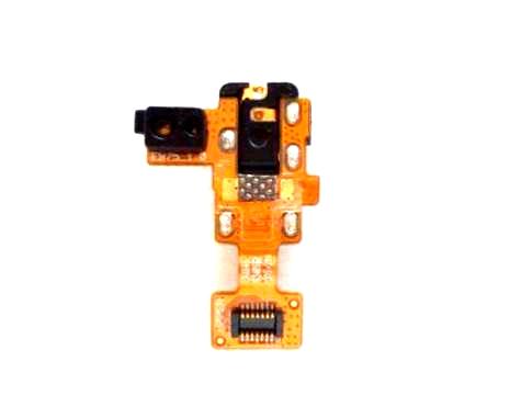 Cabo Flex Conector Fone Sensor Lg Optimus G E977