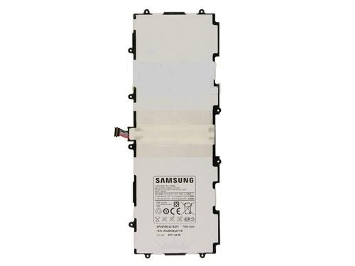 Bateria Tablet Samsung Gt N8000 N8020 P7500 P5100 SP3676B1A (1S2P) 7000 mAh