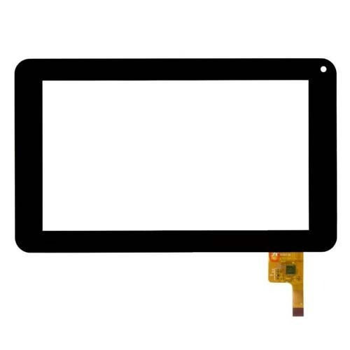 Touch Tablet Foston Fs M722 Fs M723 7 Polegadas Preto