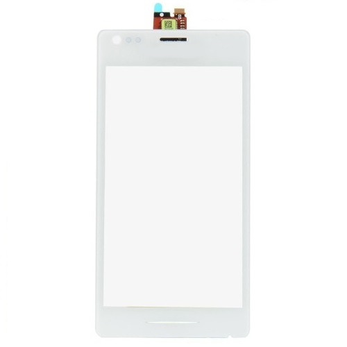 Tela Touch Sony Xperia M C1904 C1905 C2004 Branco - 1ª Linha