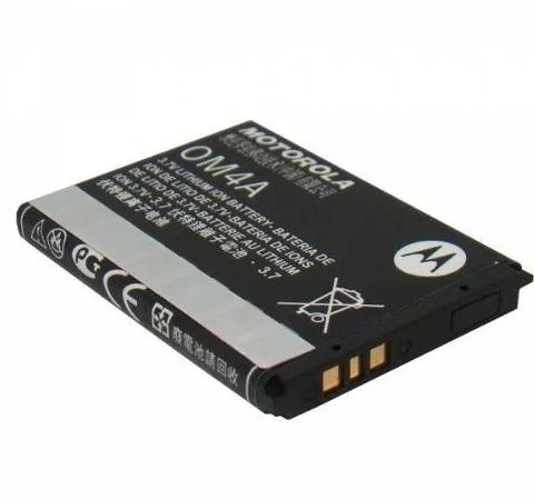 Bateria Motorola OM4A