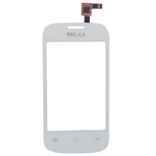 Tela Touch Blu Dash Jr D140 Branco