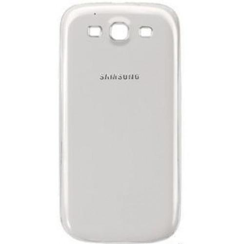 Tampa Bateria Traseira Samsung Galaxy S3 Gt-i9300 Branco