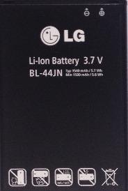 Bateria LG BL-44JN