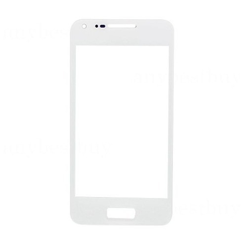Tela Vidro Lente Samsung Galaxy S2 Lite Gt-i9070 Branco